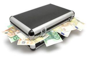 Lying Money Case