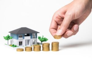 Haus – Geld