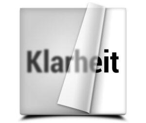 Klarheit_Icon