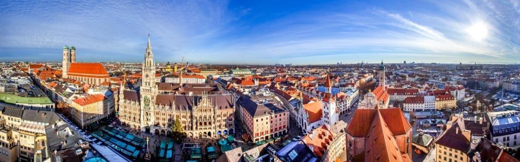 Munich_overview