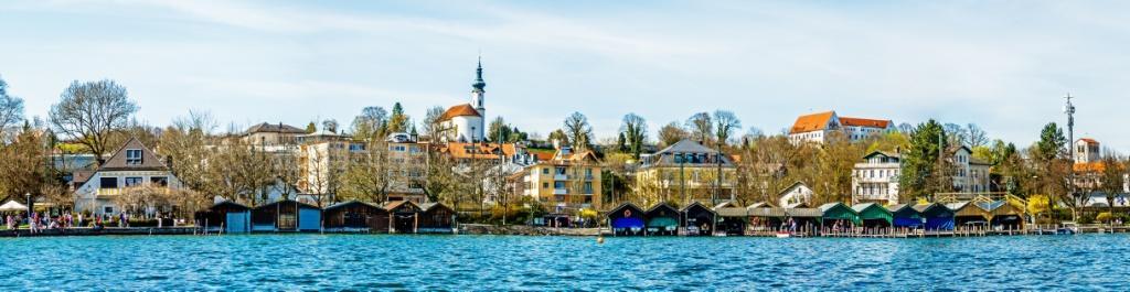 lake starnberg – bavaria