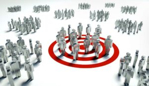 Zielgruppenmarketing