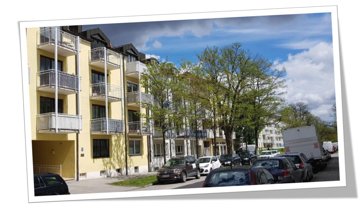 Berg am Laim_Straße