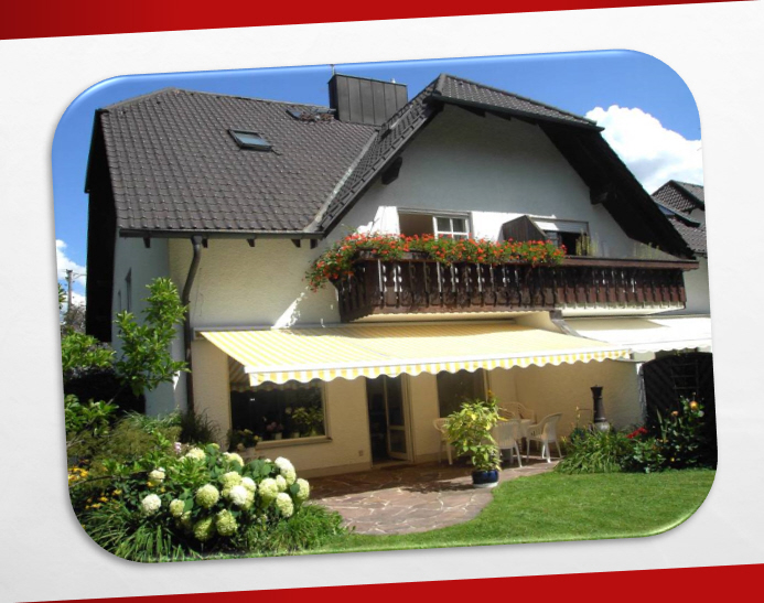 Forstenried_Haus