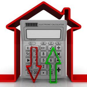 Immobilienpreis-Faktoren