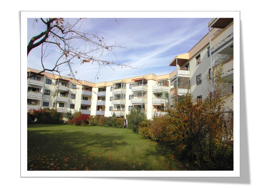 Perlach-Wohnkomplex