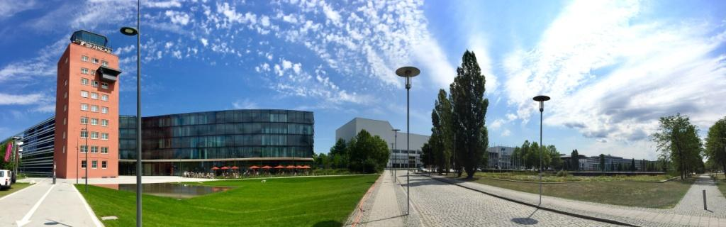 Riem – Alter Flughafentower
