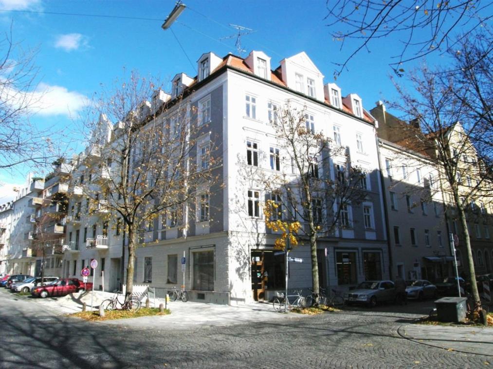 Immobilienmakler Schwabing 1