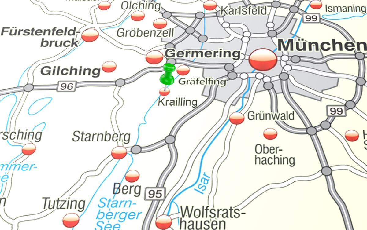 Krailling Karte_2