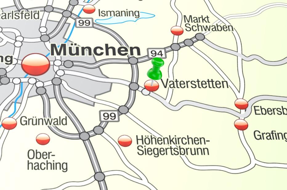 Unterschleißheim Karte_2