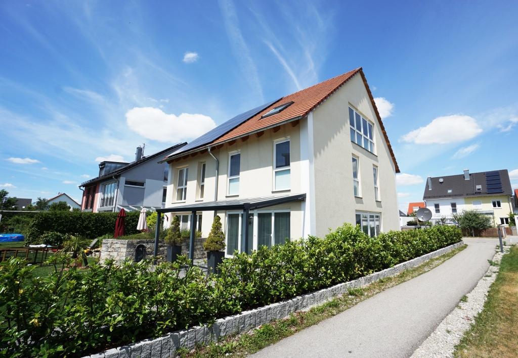 Lochhausen Haus