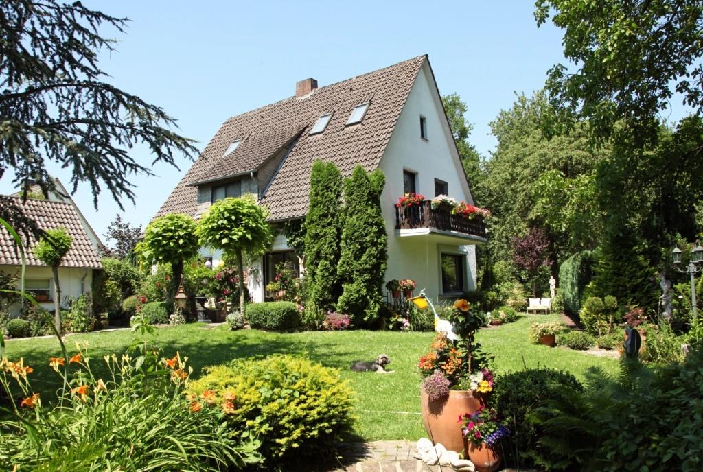Germering Haus