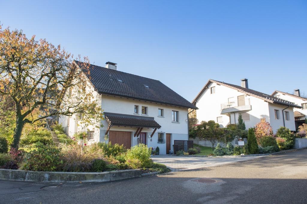 Höhenkirchen Haus
