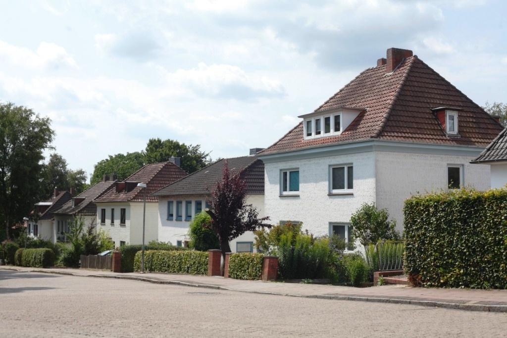 Wohnhaus, Einfamilienhaus