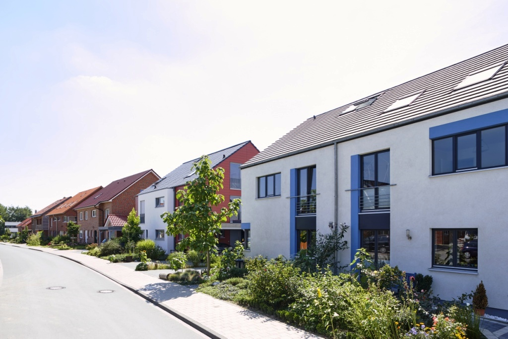Straße Fürstenfeldbruck
