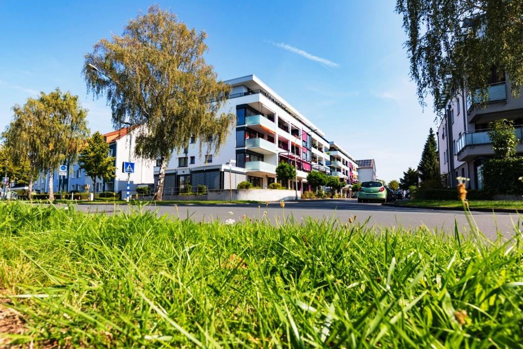 Wohngebäude Karlsfeld