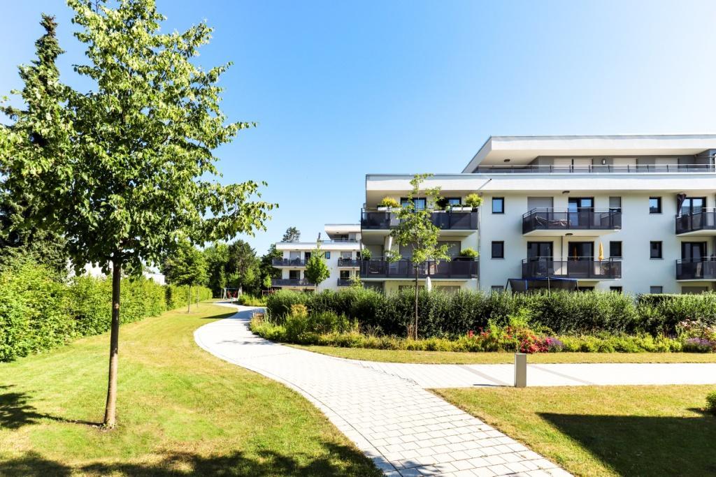 Wohnung Taufkirchen