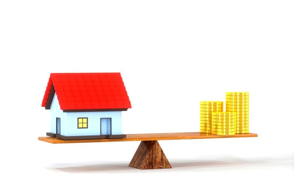 Immobilie: Kaufpreis und Kaufnebenkosten