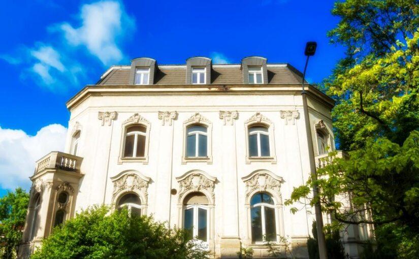 Haus Nymphenburg