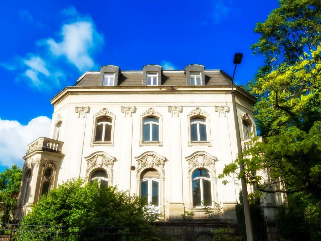 Immobilien Nymphenburg – kaufen und verkaufen