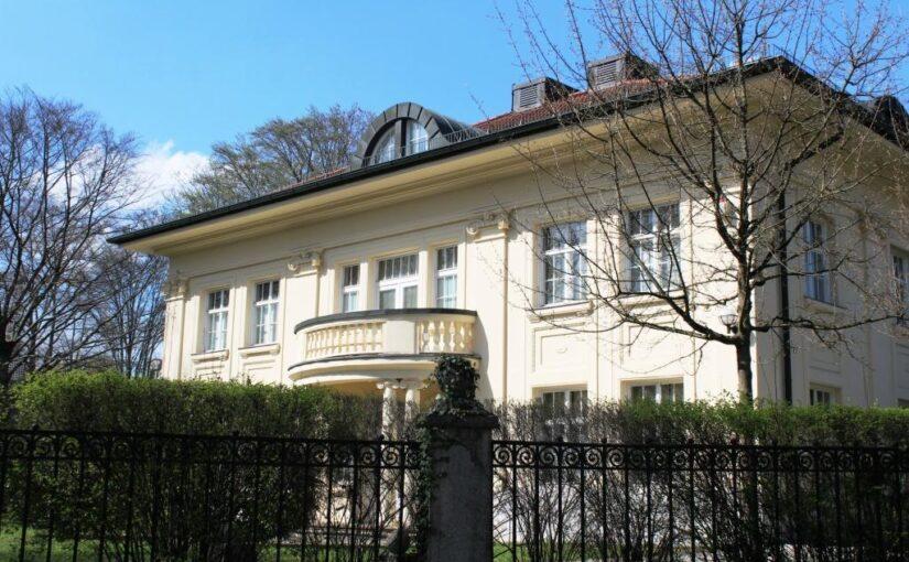 Villa Bogenhausen