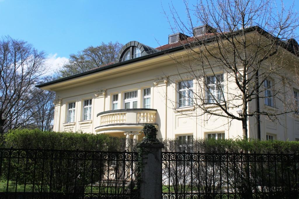 Immobilien Bogenhausen – kaufen und verkaufen