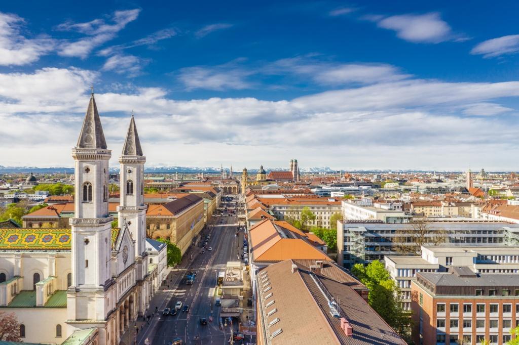 Immobilienmakler Maxvorstadt