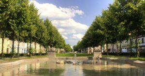 Bordeauxplatz Haidhausen