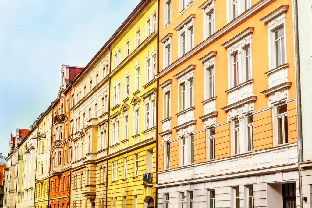 Immobilienmakler Haidhausen