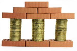 Geldanlage Immobilien