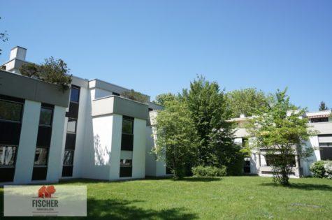 Nähe Schloß Blutenburg, freie Eigentumswohnung – VERKAUFT, 81245 München, Etagenwohnung