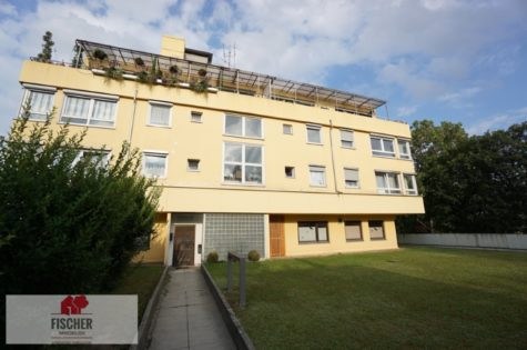 Helle und ruhige, freie 2-Zi.-Wohnung in München-Moosach in U-Bahnnähe – BESICHTIGUNG am SA 21.07., 80992 München, Etagenwohnung