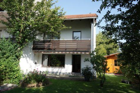 Großzügiges REH in ruhiger, grüner Wohnlage von Unterschleißheim, 85716 Unterschleißheim, Reiheneckhaus