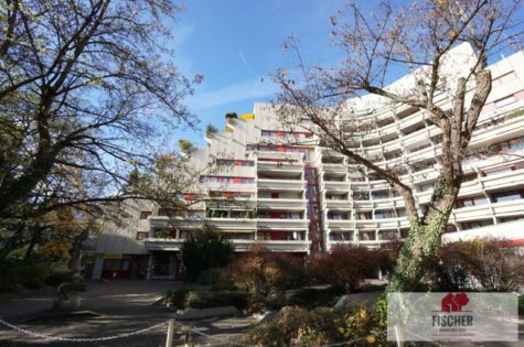 VERKAUFT – Nähe Münchner Freiheit – Fuchsbau, 80802 München, Etagenwohnung