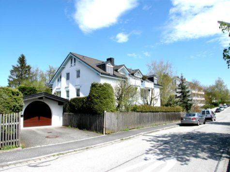 VERKAUFT – 7 vermietete Eigentumswohnungen in Grünwald, 82031 Grünwald, Etagenwohnung