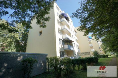 VERKAUFT – Perlach – frisch renoviert und wunderbar hell, 81737 München, Etagenwohnung
