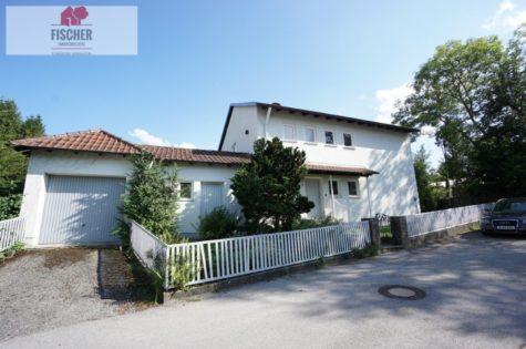 VERKAUFT – Erbpacht – Stark renovierungsbedürft. EFH mit richtig großem Garten in Seefeld, 82229 Seefeld, Einfamilienhaus