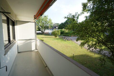 VERKAUFT: Erbpacht: Super Badezimmer, großer Westbalkon, ganz ruhig, Ramersdorf/Perlach, 81737 München, Etagenwohnung