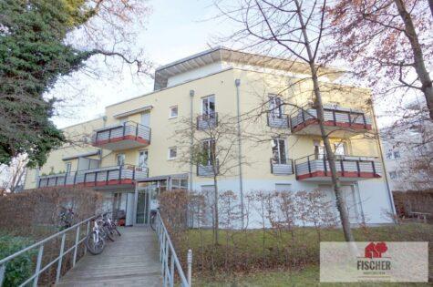 VERKAUFT – Sofort beziehbare 2-Zi. in Berg-am-Laim mit Südterrasse, 81673 München, Etagenwohnung