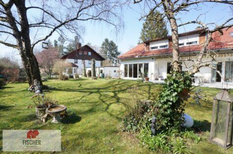 VERKAUFT: Erbpacht – Einfamilienhaus in Ottobrunn, 85521 Ottobrunn, Einfamilienhaus