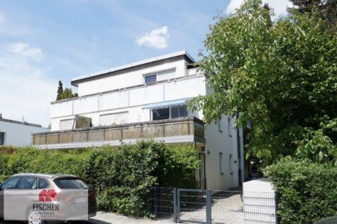 VERKAUFT – Ruhige 2-Zi. in Solln, Franz-Kaim-Straße, 81479 München, Etagenwohnung