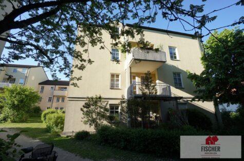 VERKAUFT – Ruhige 2-Zi. in Berg-am-Laim mit Gartenterrasse, 81673 München, Erdgeschosswohnung