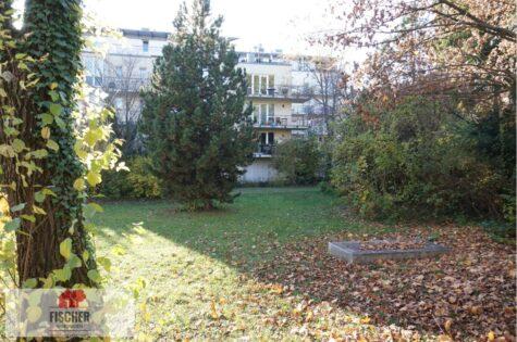 VERKAUFT: vermietet, ruhig, hell, 2-Zi. in Haidhausen / Ramersdorf, Nähe Karl-Preis-Platz, 81671 München, Etagenwohnung