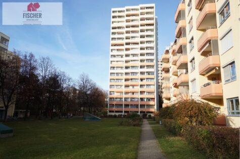 VERKAUFT – München von Oben sehen, 81737 München, Etagenwohnung