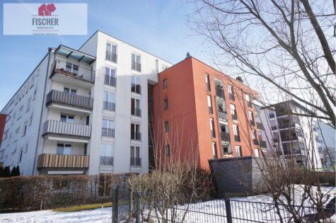 VERKAUFT – Ruhige, moderne Gartenwohnung in Großhadern, 81375 München, Erdgeschosswohnung