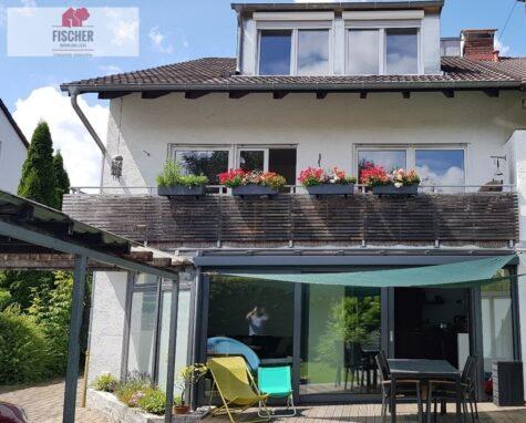 VERKAUFT – 3-Parteien-Haus in München Waldtrudering, 81827 München, Mehrfamilienhaus