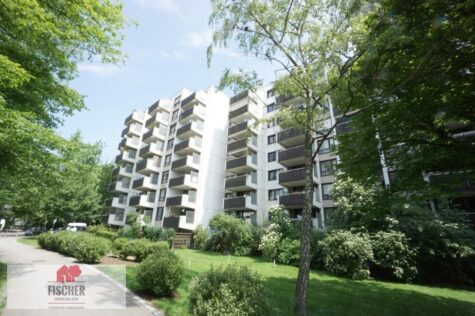 Sofort beziehbar, ganz oben, Westterrasse, 3-Zi.-Whg. in Haidhausen/Kustermannpark – VERKAUFT, 81669 München, Etagenwohnung