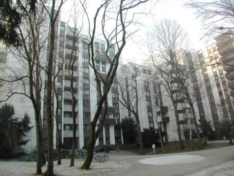 4-5 Zimmer Wohnung in München Haidhausen/Kustermannpark – VERKAUFT, 81669 München, Etagenwohnung