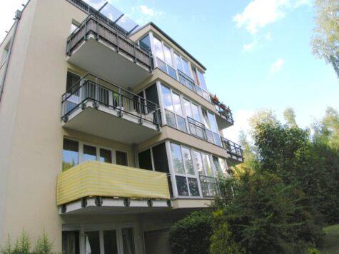 Ruhige und helle 2-Zimmer-Wohnung in Ramersdorf/Haidhausen – VERKAUFT, 81671 München, Etagenwohnung