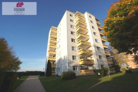 Helle und ruhige 3-Zimmerwohnung in Germering mit Südbalkon – VERKAUFT, 82110 Germering, Etagenwohnung